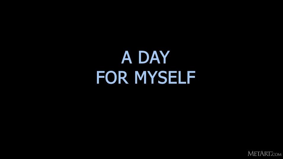 [Met-Art] Vanessa Angel - A Day For Myself 5614727674