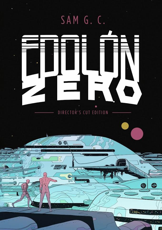 Edolón Zero, de Sam G. C.
