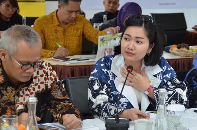Percha Leanpuri Ingatkan Manfaat Program CSR Harus Dirasakan Masyarakat