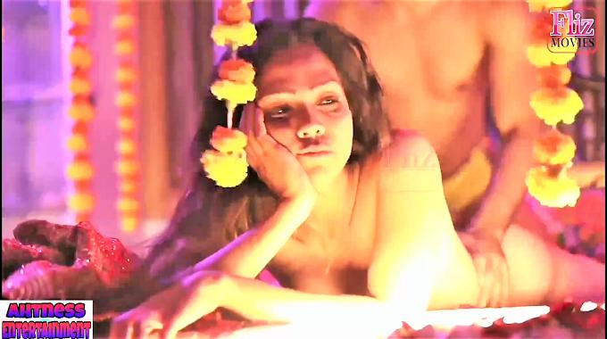 Sejal Shah, Kiara Chopra nude scene - Wedding Night s01ep01-ep02 (2019) HD 720p