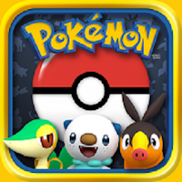 Icon of Pokemon Crater Battle Arena