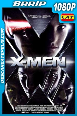 X-Men (2000) 1080p BRrip Latino – Ingles