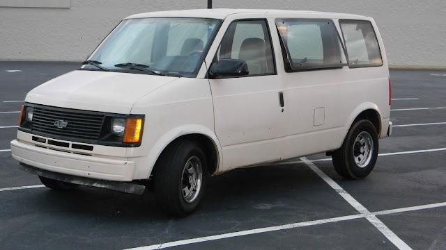Descarga Manual Chevy -Truck - Astro-Van -1990 - Bomba de agua servicio y reparación