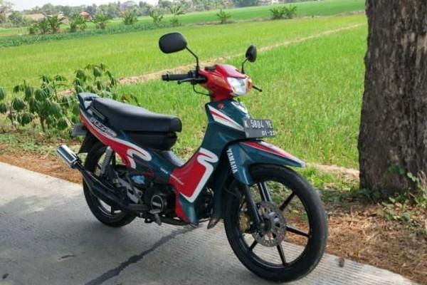 7 Motor Bebek Limited Edition yang Sempat Rilis di Indonesia