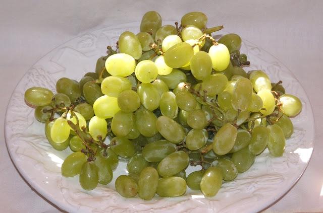 अंगूर के चौंका देने वाले फायदे