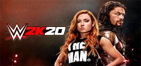 تحميل لعبة WWE 2K20