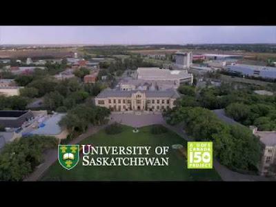 منحة جامعة Saskatoon لدراسة البكالوريوس في كندا