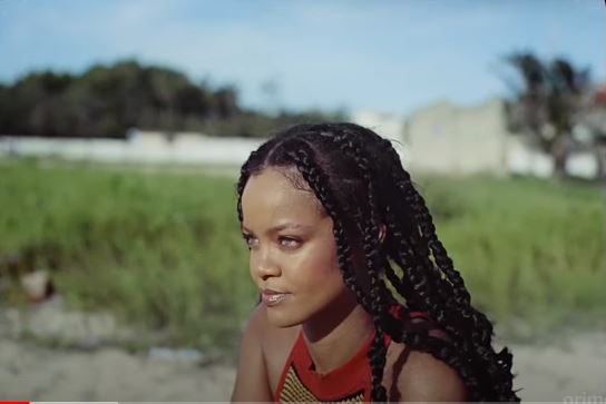 Guava Island: All music from the Amazon movie! Rihanna and more.