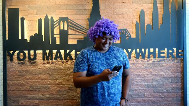 Indonesian Lifestyle Blogger - salmanbiroe - Gtunes