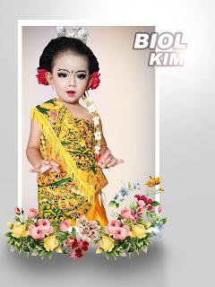 Membuat Frame Bingkai Dengan Adobe Photoshop