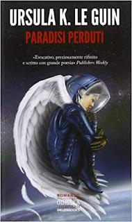 romanzo fantascienza le guin