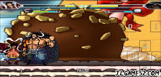MUGEN JUMP ANIMES CLIMAX ANDROID APK 2021