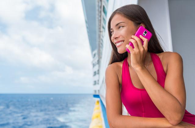 Marine Data Solutions bandwidth 4g  5G fast stable yacht internet