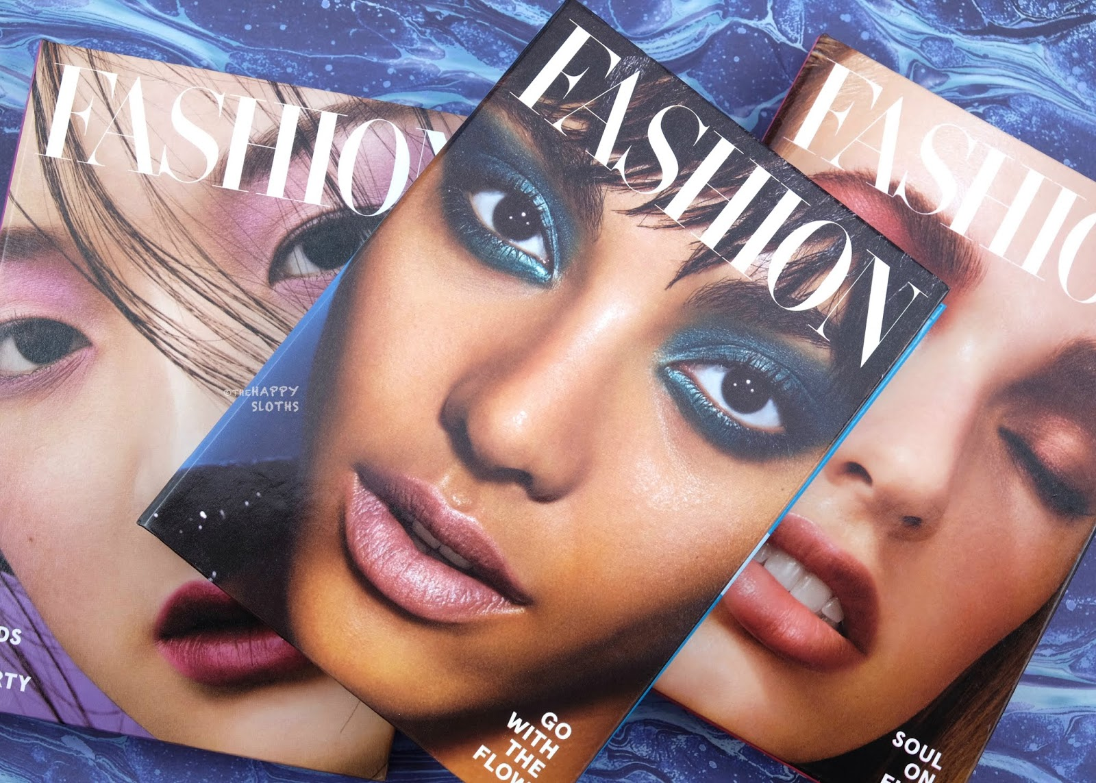 Lise Watier | Watier x Fashion Magazine Palettes: Review and Swatches