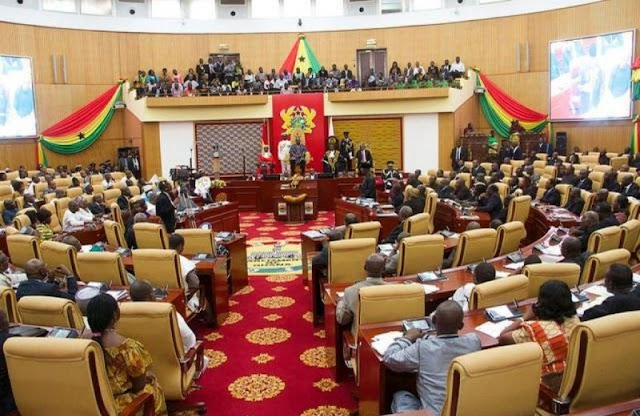 Government allocates ¢45.5 million to construct constituency offices for 70 MPs
