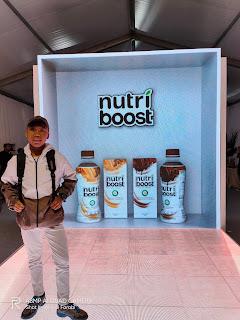 Kobarkan Semangat Pada Pemuda dengan Minum NUTRIBOOST
