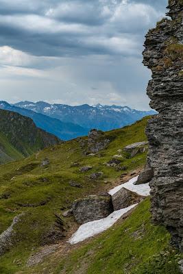 Schusterkogel  Bergwanderung Saalbach  Talschluss Hinterglemm  Wanderung-Saalbach  Wandern-Saalbach SalzburgerLand 07