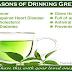 25 Proven Health Benefits of Green Tea
