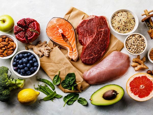 Rekomendasi Suplemen Makanan untuk Menambah Asupan Zat Besi