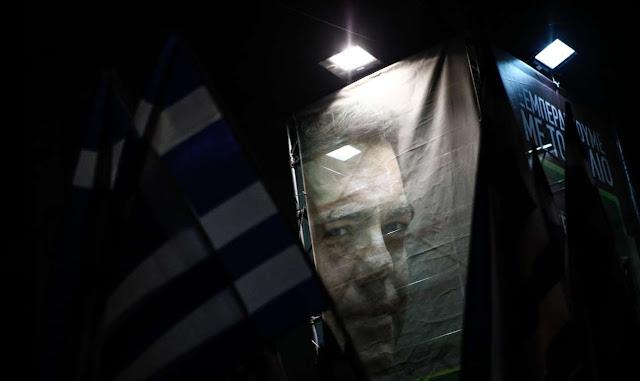 Η ανήκεστος βλάβη του ΣΥΡΙΖΑ