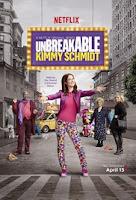 Unbreakable Kimmy Schmidt: Season 2 (2016) Poster
