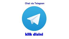 Chat via Telegram