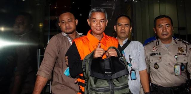 Suap Komisioner KPU-Kader PDIP Bisa Berujung Pembubaran Partai