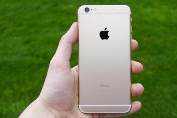 thay vỏ iPhone 6s ở đâu