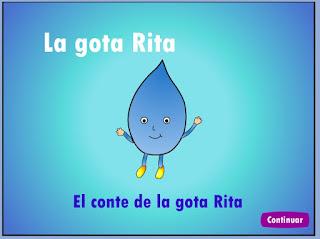 http://www.cristic.com/lagotarita/activitat1conte.html