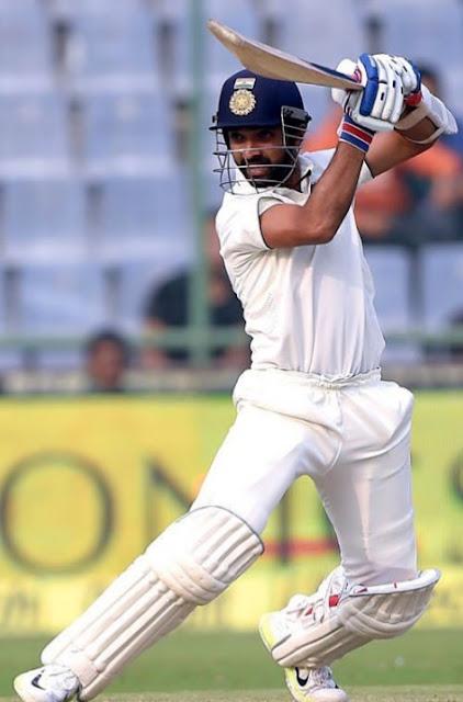 Ajinkya Rahane (Cricketer) Wiki, Age, Height, Family, Career and Many more