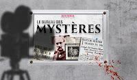 Le bureau des mystères: Les mystères du cinéma