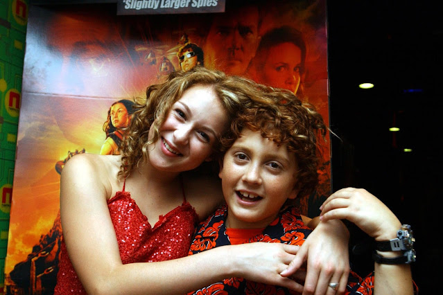 Spy Kids Reboot Movie in Development and Entering Production!