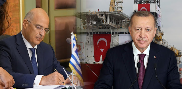 Γιατί υπέγραψαν τώρα Αθήνα - Κάιρο και γιατί η Τουρκία δεν πάει Χάγη