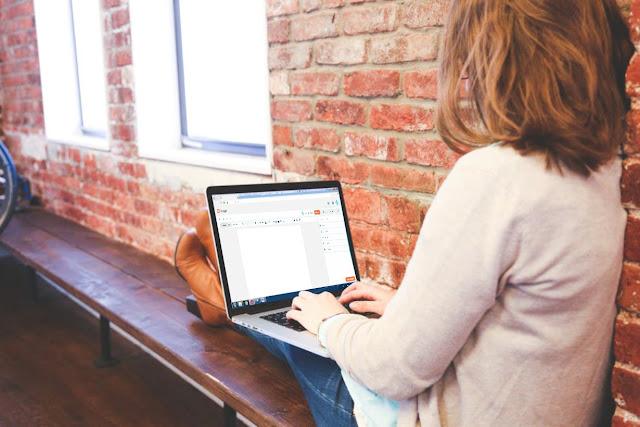 blog menjadi tempat merangkum informasi di internet