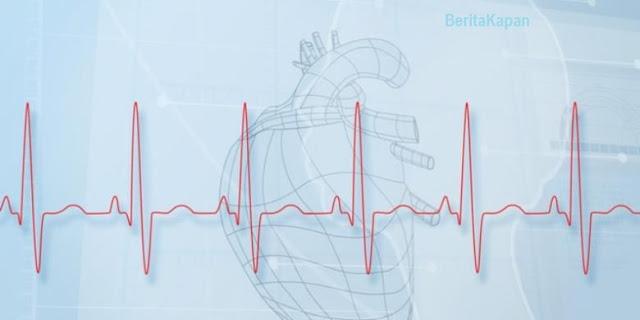 Aritmia Jantung, Penyakit Apakah Itu?