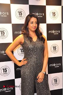 Actress Sanjana Pictures at Mirrors Club Salon Launch  0014.JPG