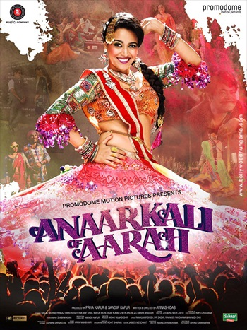 Anarkali Arrahwali 2017 Hindi Movie Download