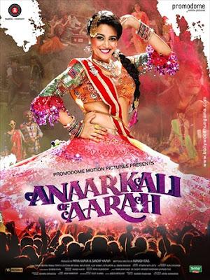 Anarkali Arrahwali 2017 Hindi Movie Download
