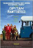 Capitán Fantástico (Captain Fantastic)