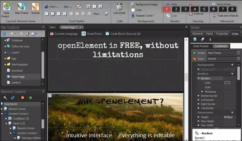 Software Desain Web Responsive Gratis Terbaik-4