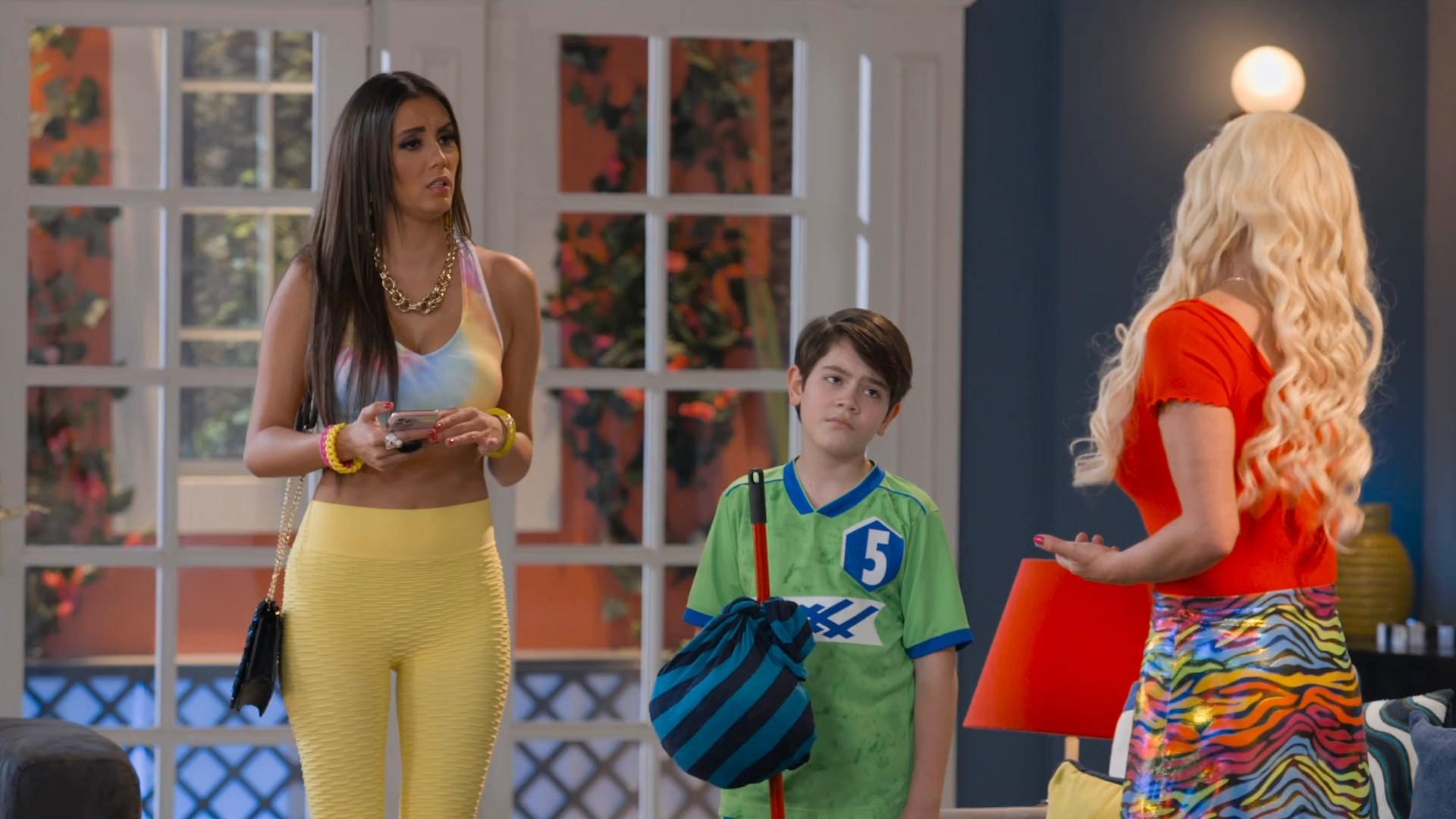 Mi Querida Herencia Temporada 2 (2020) 1080p Latino