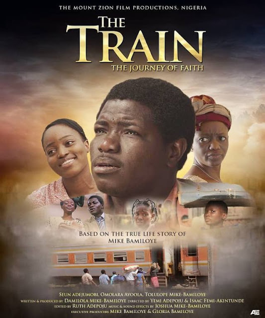 The Train (2020) – Mount Zion Film Productions