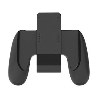 Game-Acc Joy-Con Charging Grip