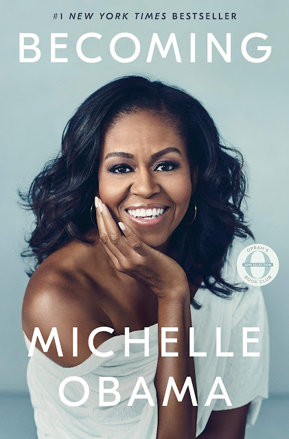 Michelle Obama's BECOMING Book Review