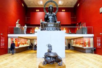 Paris : Musée Cernuschi, réouverture en couleurs, parcours permanent renouvelé, vénérable institution revivifiée - VIIIème
