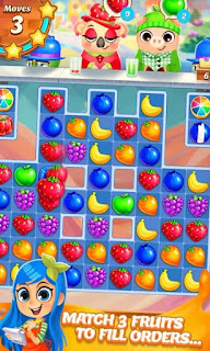 Juice Jam Unlimited Lives Mod Apk Download Free For Android