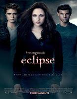 pelicula La saga Crepúsculo: Eclipse (2010)