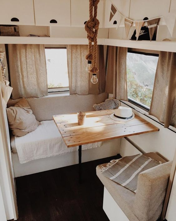 *Staycation Ideas: Five Berth Caravan