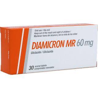 Diamicron MR