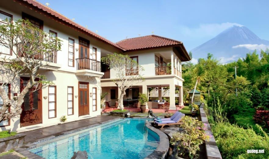 The Cangkringan Resort and Spa